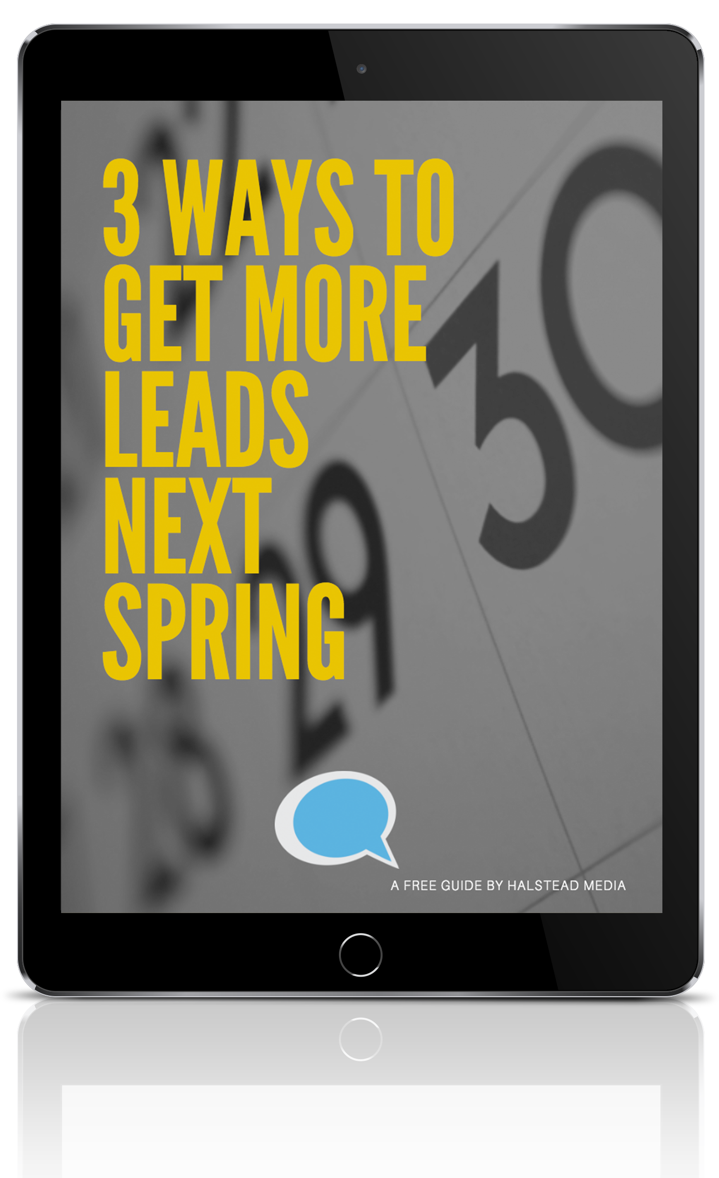 home improvement contractors: here are 3 ways to get more leads next spring