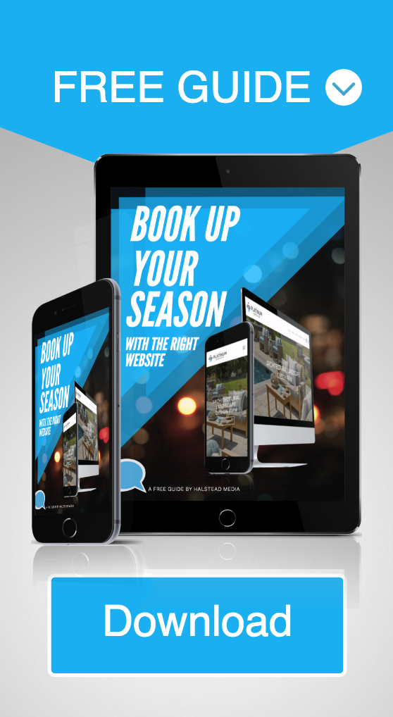 book up your season with qualified home improvement leads