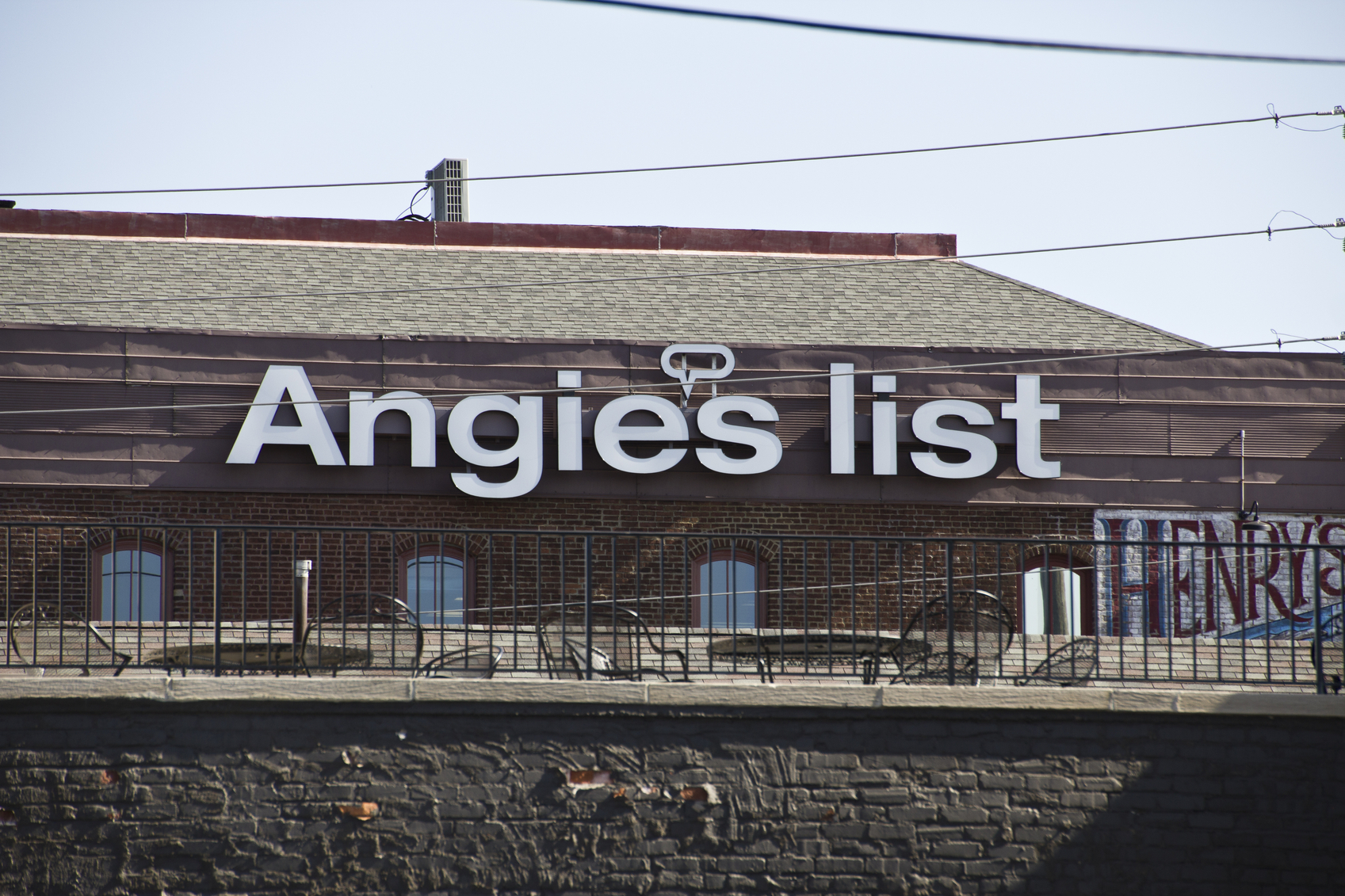 angies list is free, what does this mean for home design/build companies?