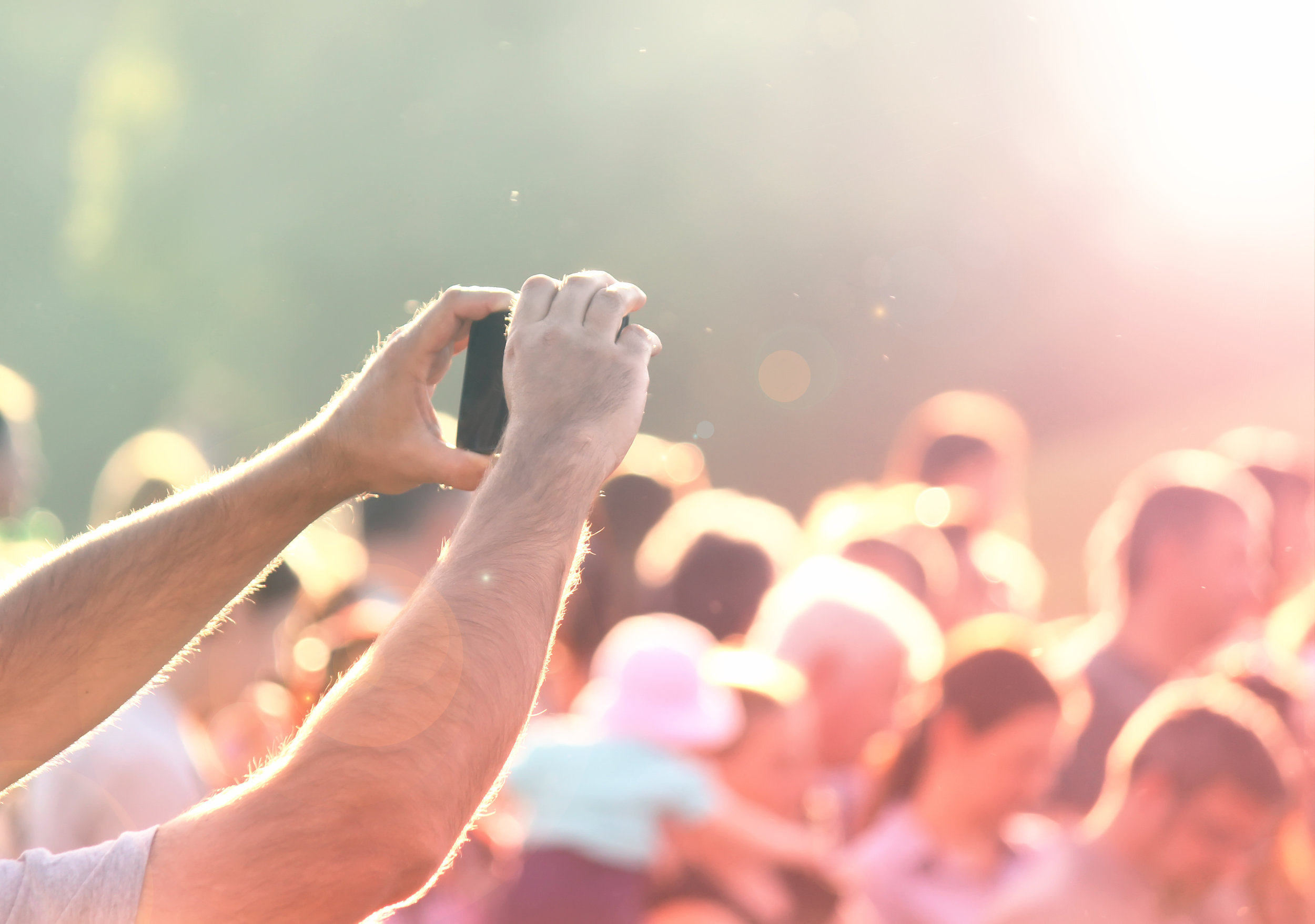 Make Your Event Go Further With Social Media
