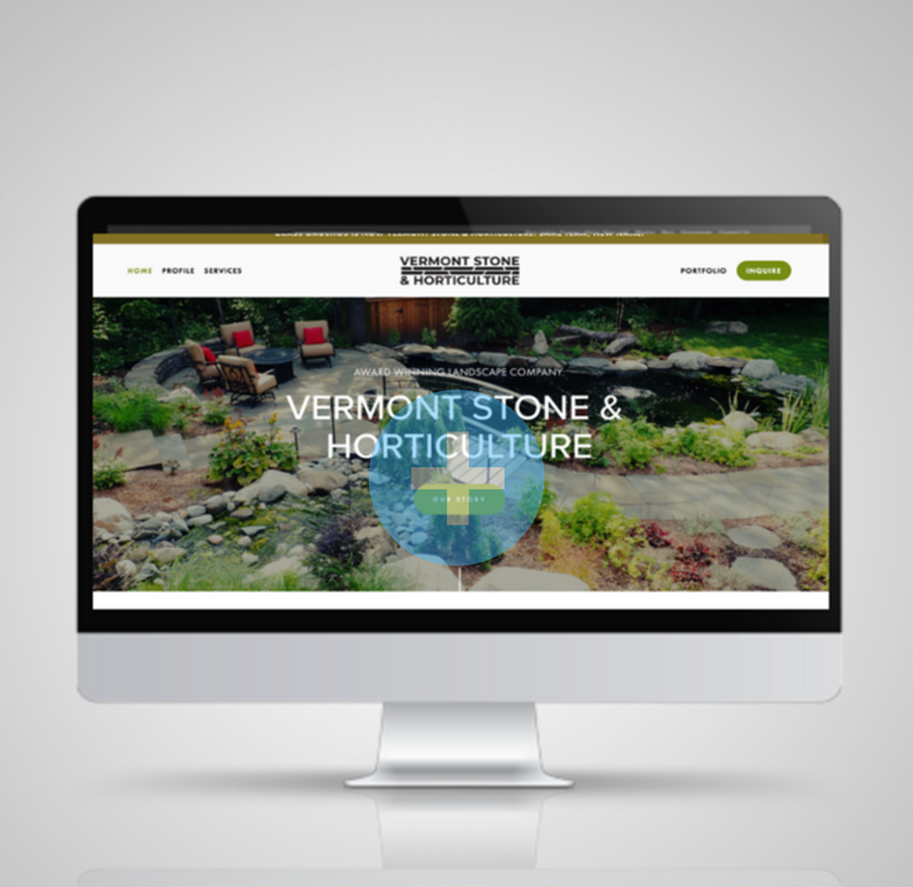 Vermont Stone & Horticulture