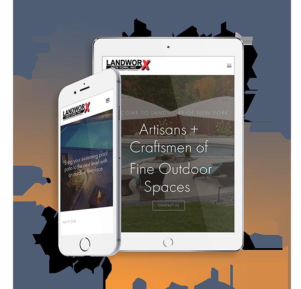 Landscape marketing ideas New Jersey - landscaper seo New Jersey