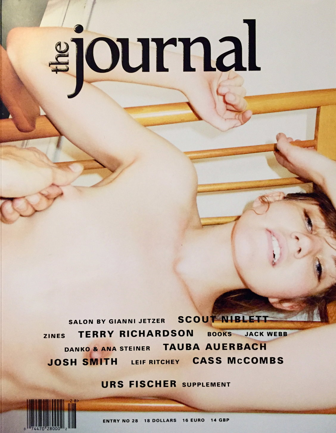 THE JOURNAL 2010
