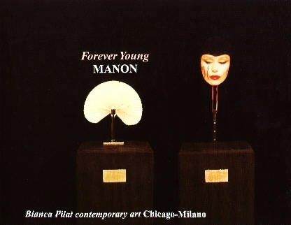 MANON FOREVER YOUNG 1999