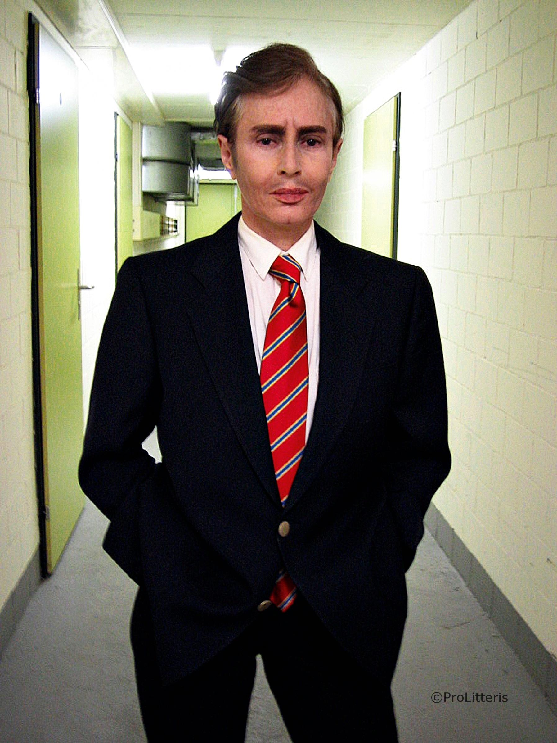 MANON als Edgar, 2006 - Bild