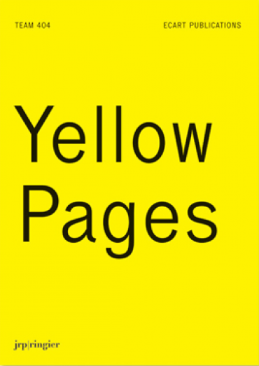 Yellow Pages 2004