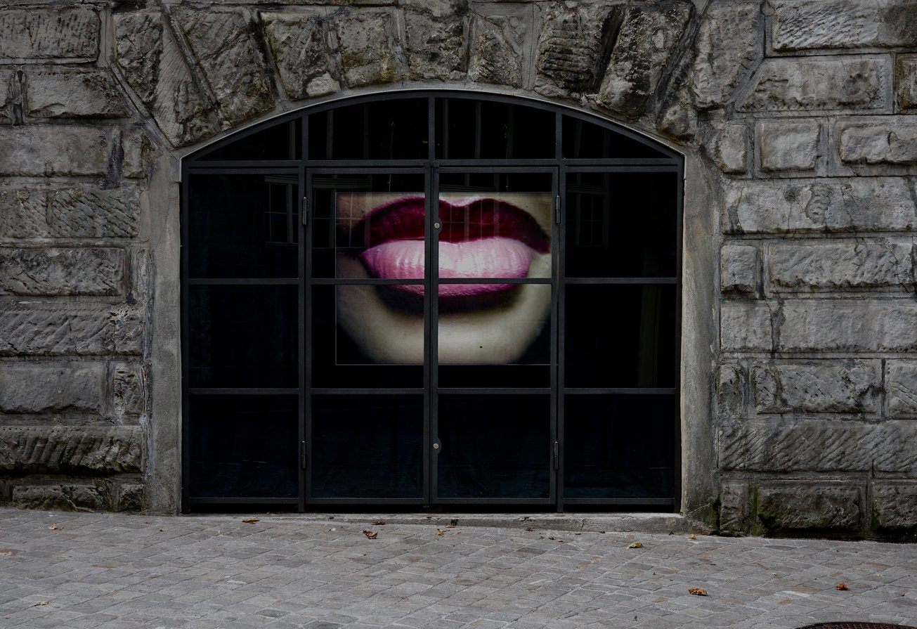 Lola Montez hinter Gittern 2017