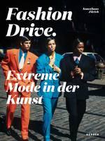 Fashion drive 2018