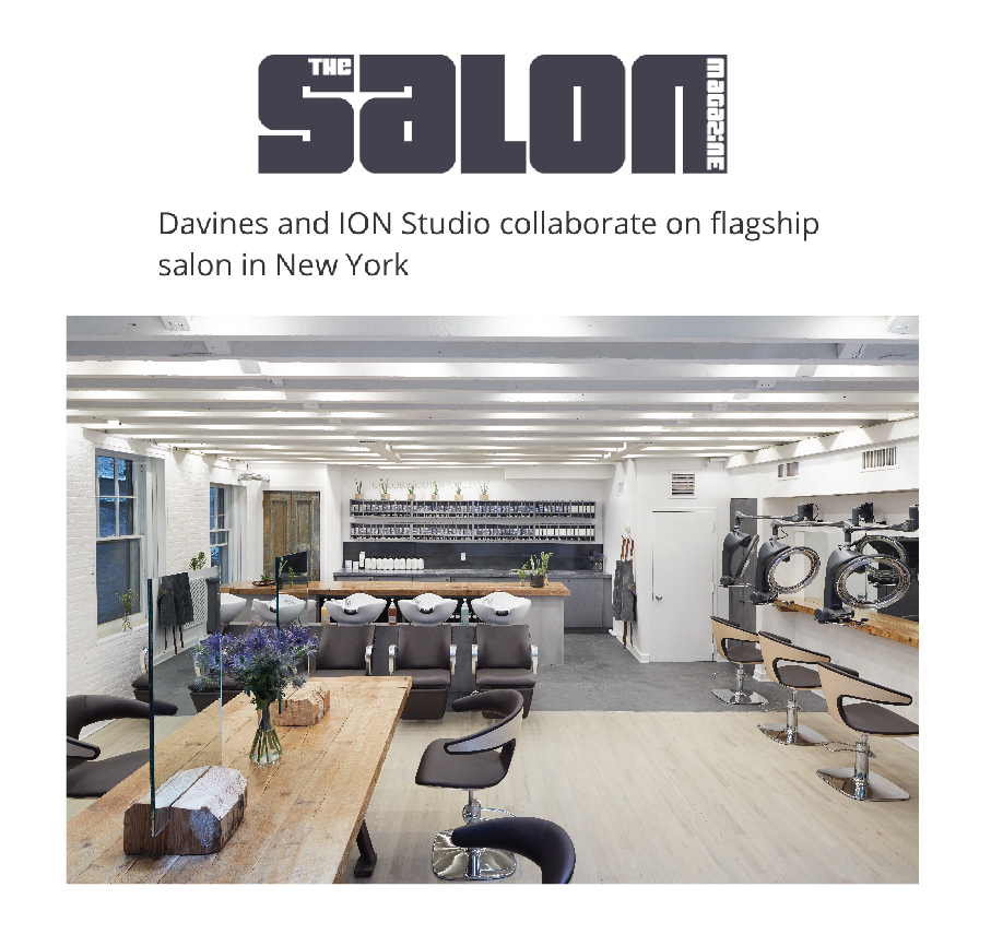 The Salon Magazine