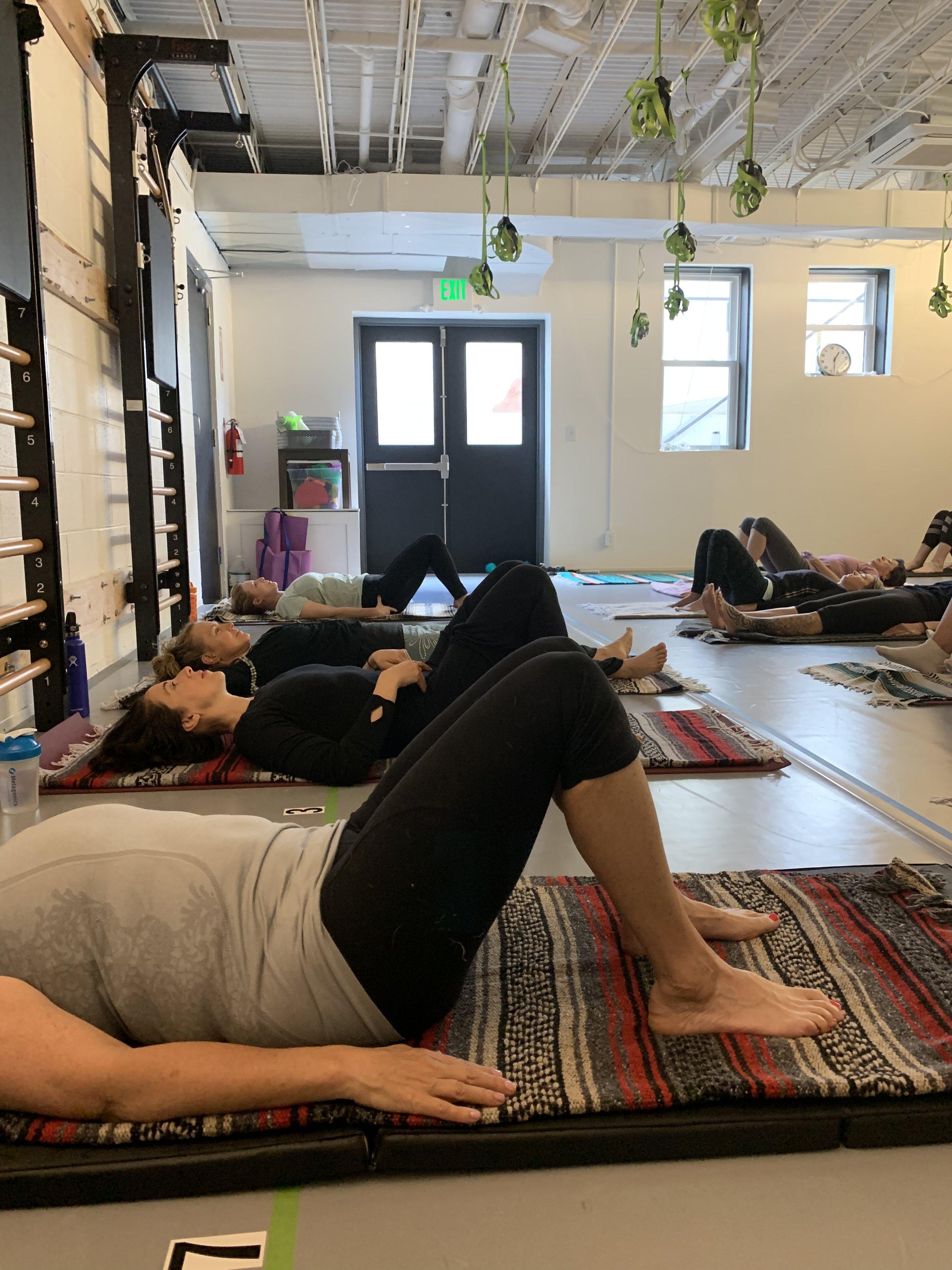 The Pilates Collective - Feldenkrais workshop.jpeg