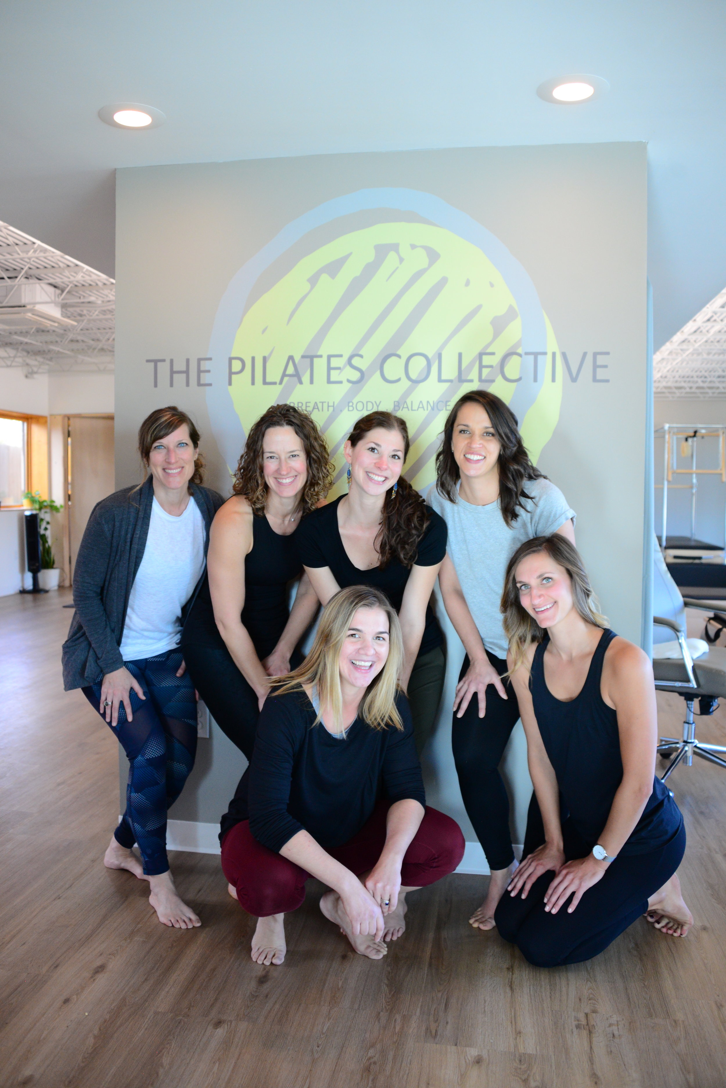 The Pilates Collective Denver team 2017.jpg