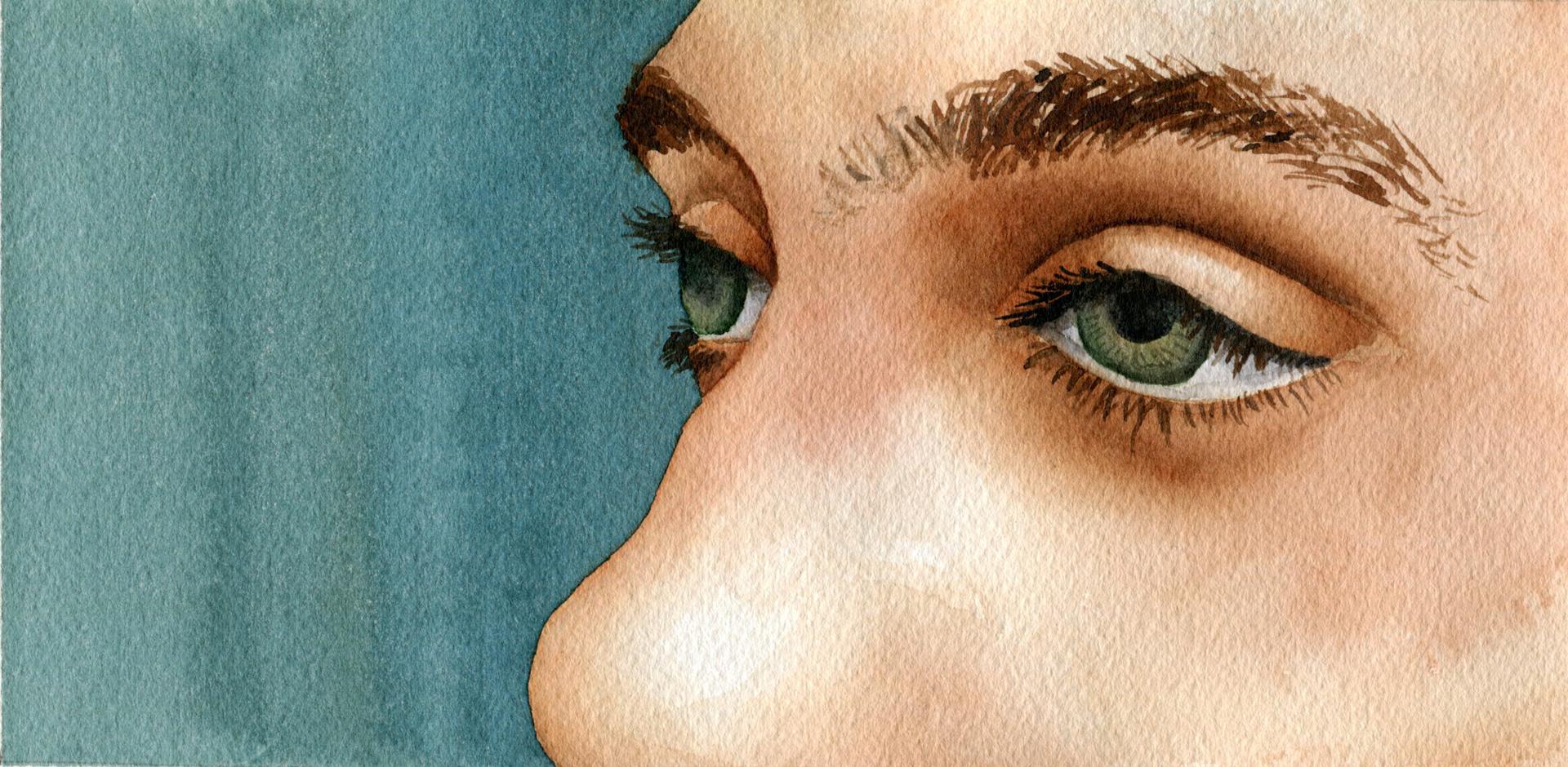 Eyes of Shay