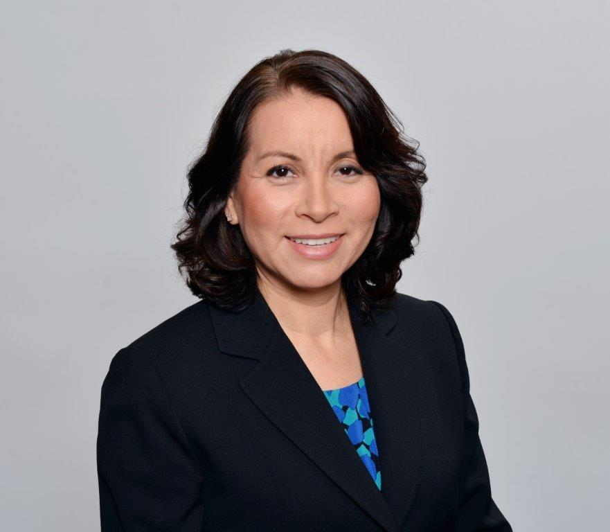 Gina Orozco-Mejia