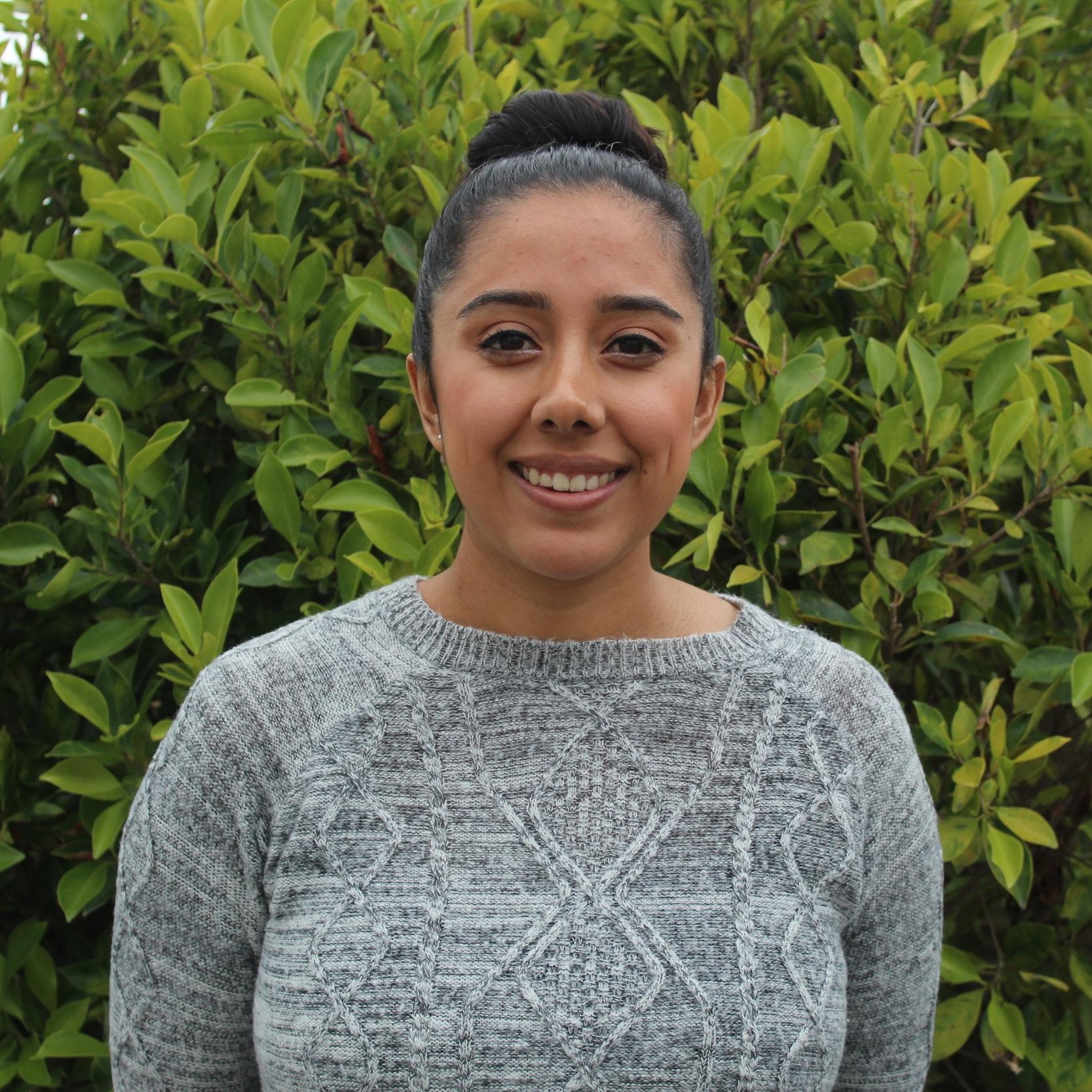 Amanda Rivera   Programs & Administrative Associate   amanda@diygirls.org