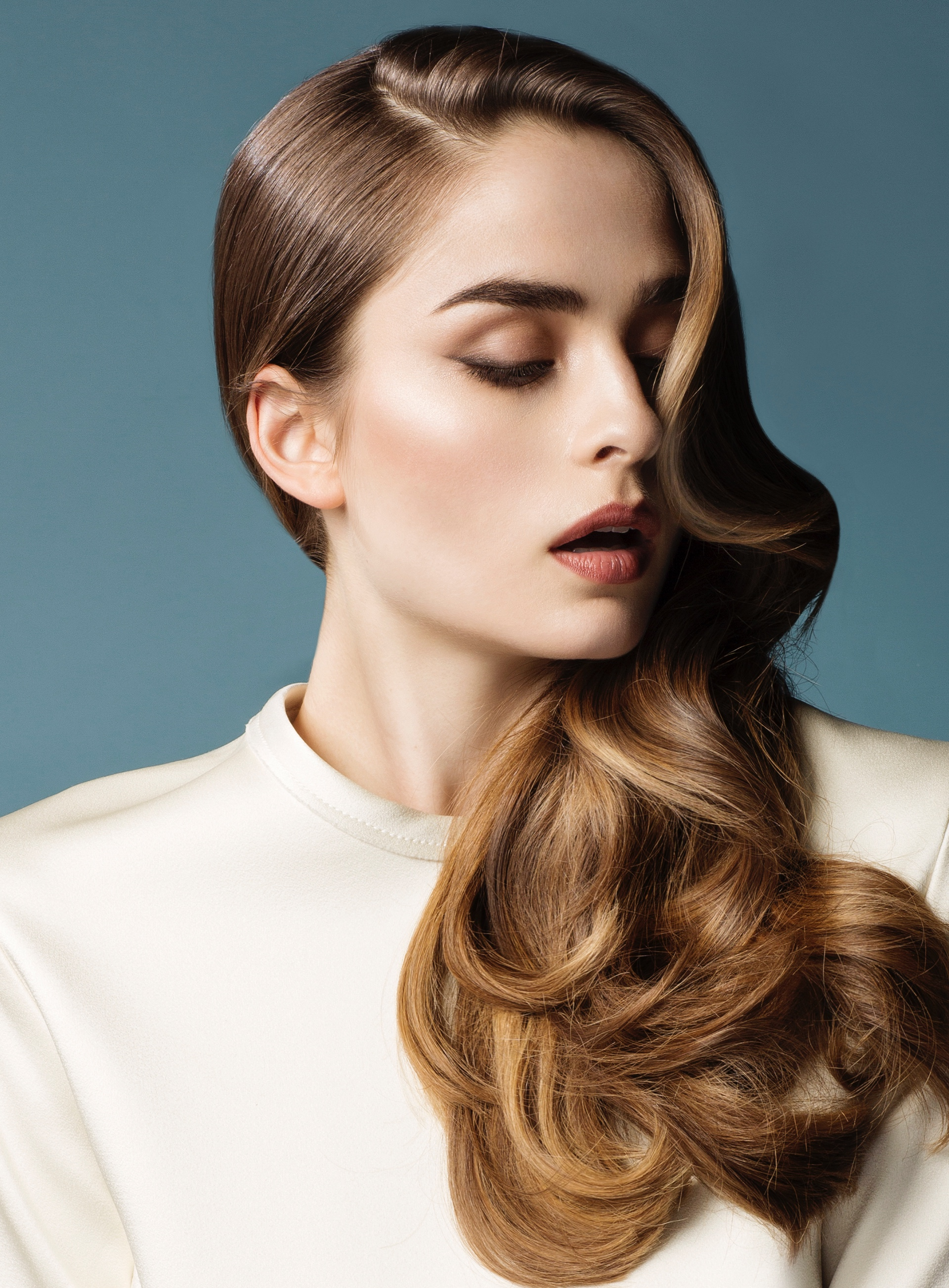 Give the Gift of Gorgeous Hair -