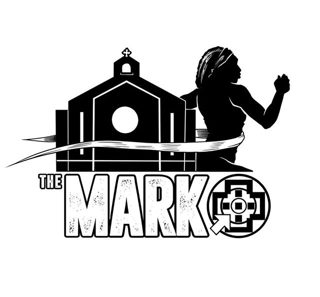 "Donations and More information here: http://www.theparishokc.com/the-mark  THE MARK, Philippians 3:14 ""I press toward the mark for the prize of the high calling of God in Christ Jesus."""