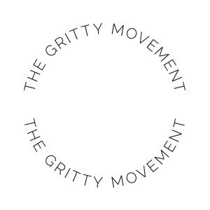 Gritty Movement - Logo by Gretchen Kamp in San Diego, CA