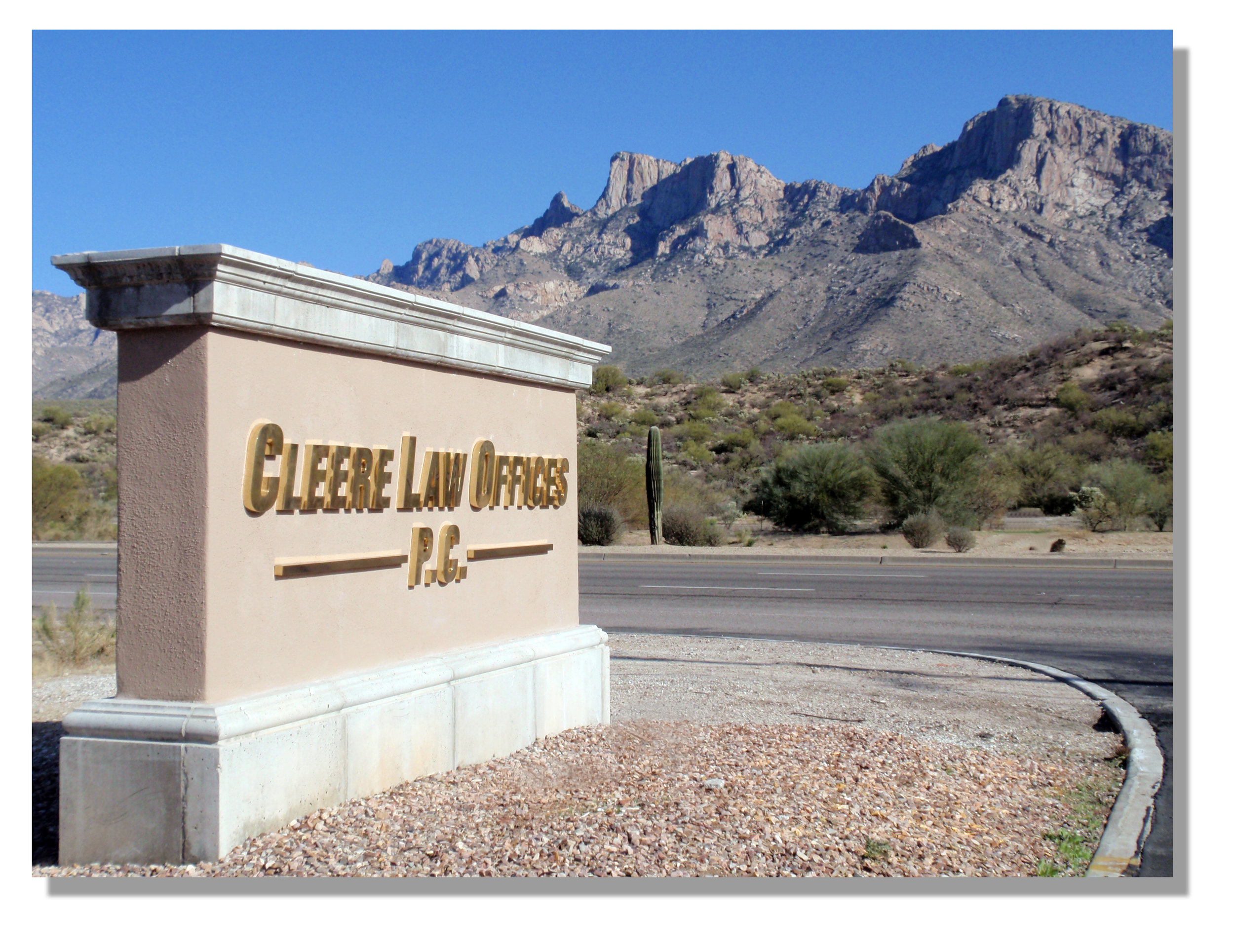 Oro Valley based law-firm specializing in Trust Administration and Estate Planning.