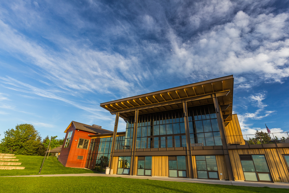 Rose Hill Community Center, overlooking beautiful mukilteo!
