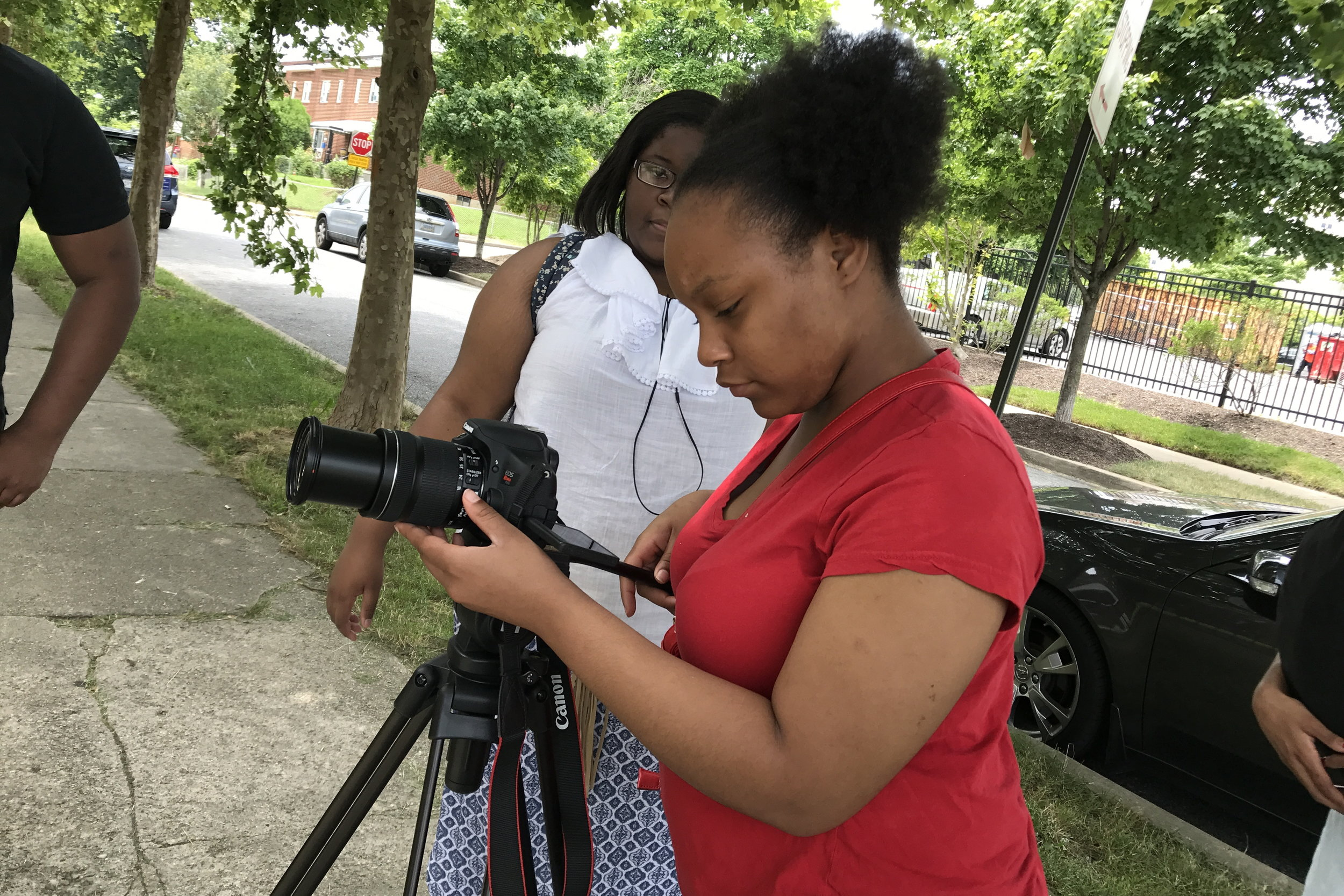 Essay to Film: Personal Stories of Empowerment