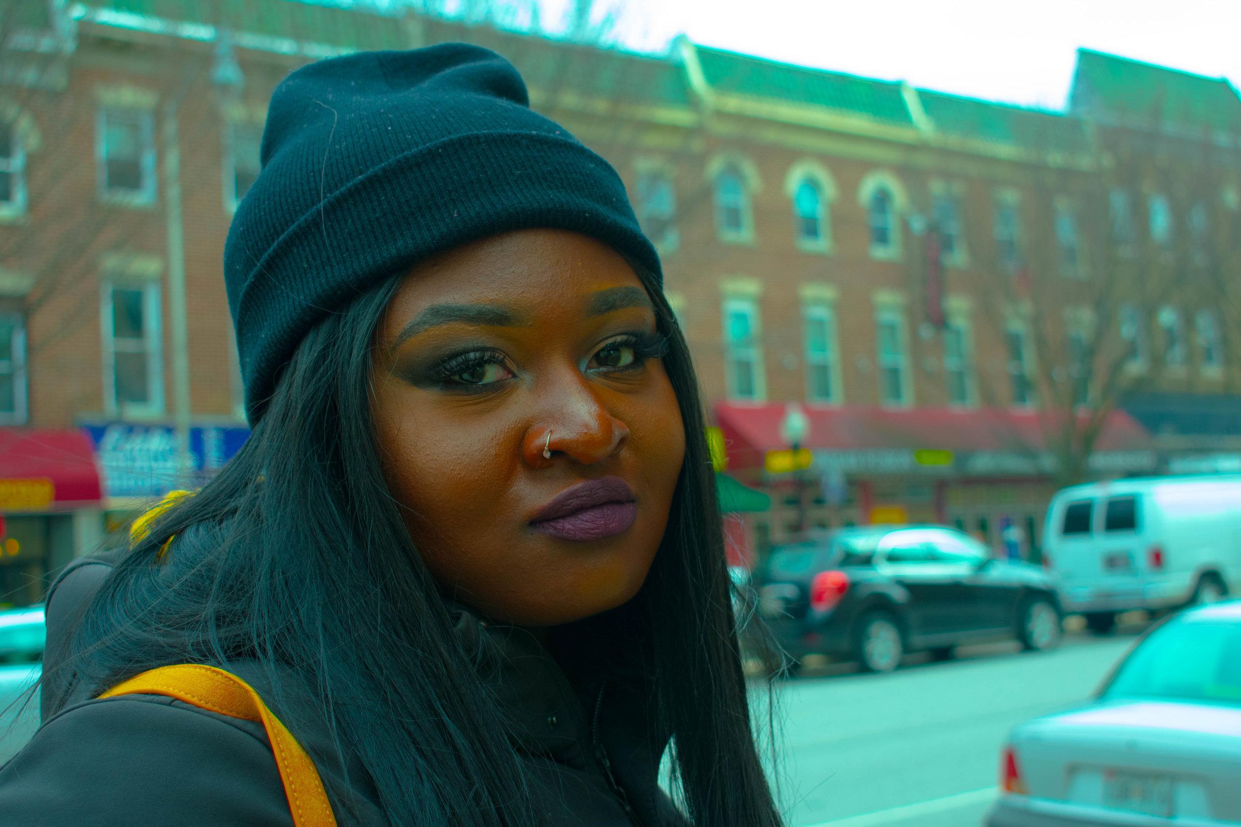 Tyra Jackson