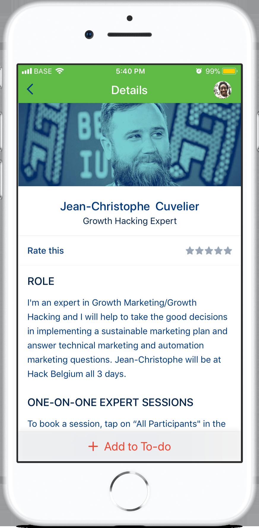 Hack Belgium App - Individual Expert Page.png