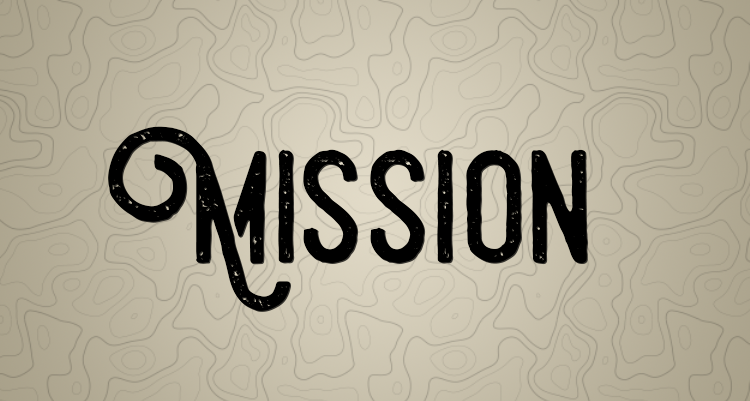 MISSIONS (need new thumbnail)