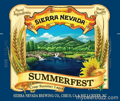 Sierra Nevada Summerfest Lager - Label.png