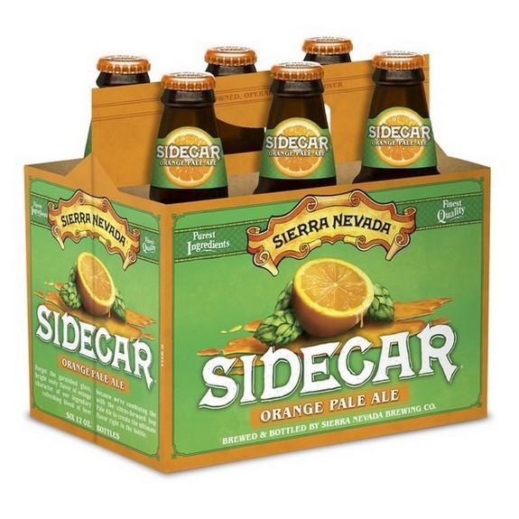 Sierra Nevada Sidecar Orange Pale Ale - 6 Pack.jpg