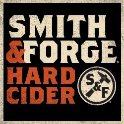 Smith & Forge Hard Cider - Label.png