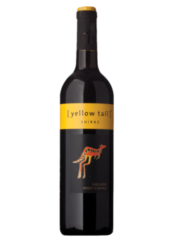 Yellow Tail Shiraz - Bottle.png