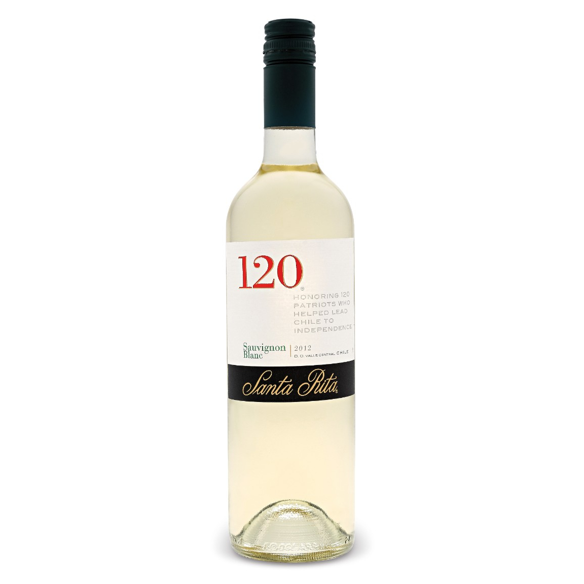 Santa Rita 120 Sauvignon Blanc - Bottle.jpeg