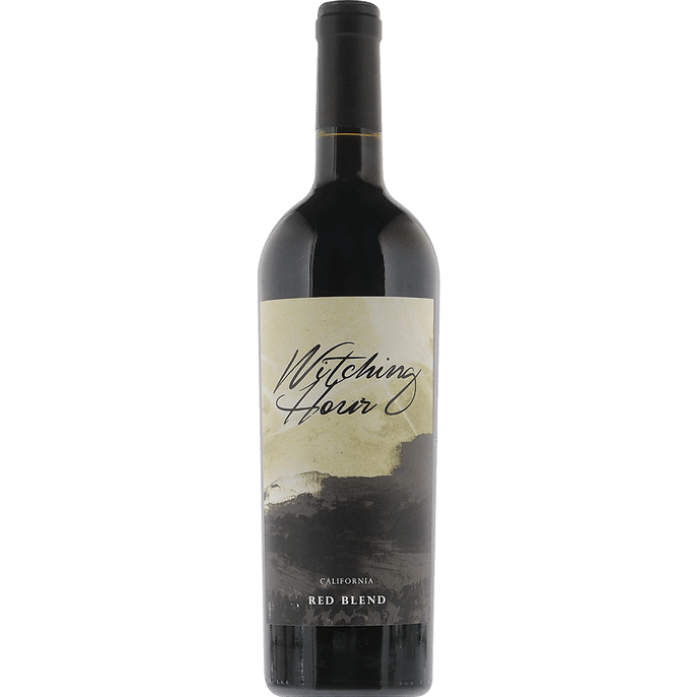 Witching Hour Red Blend - Bottle.jpg