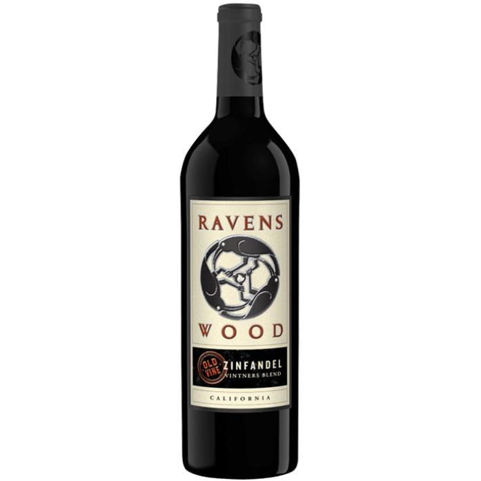 Ravenswood Zinfandel - Bottle.jpg