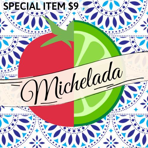 Michelada Special Item.png