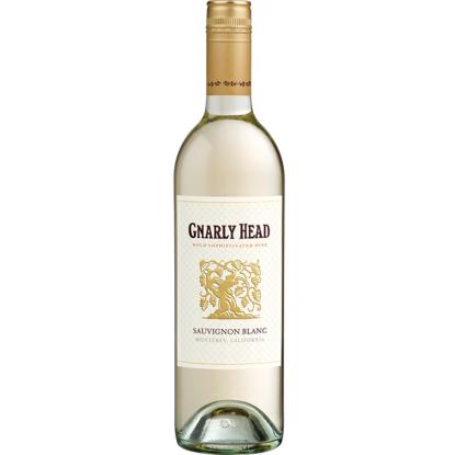 Gnarley Head Sauvignon Blanc - Bottle.png
