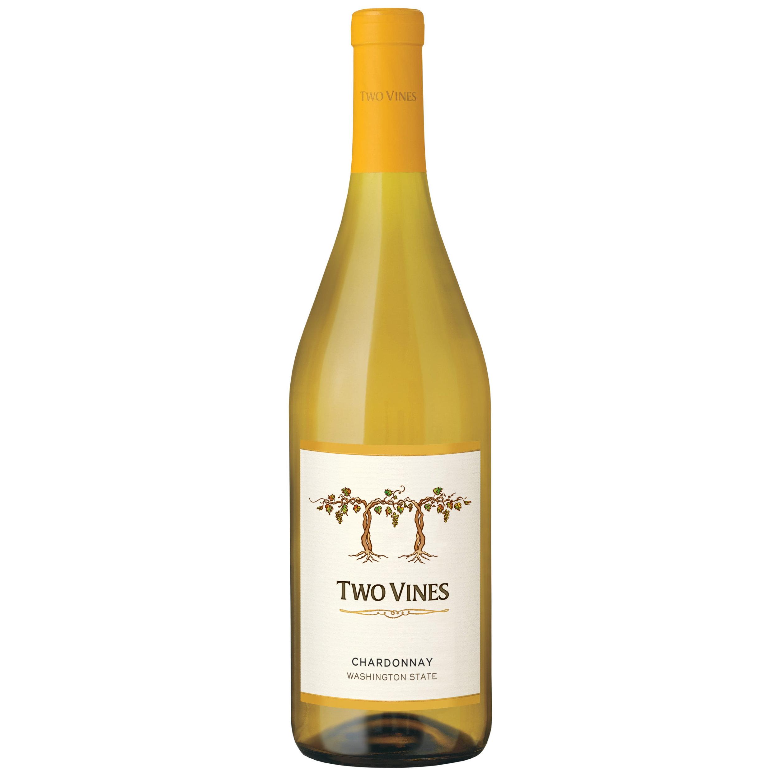 Two Vines Chardonnay - Bottle.jpg