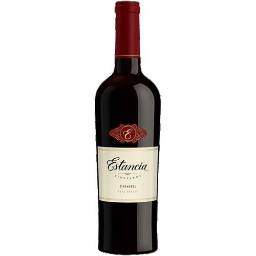Estancia Zinfandel - Bottle.png