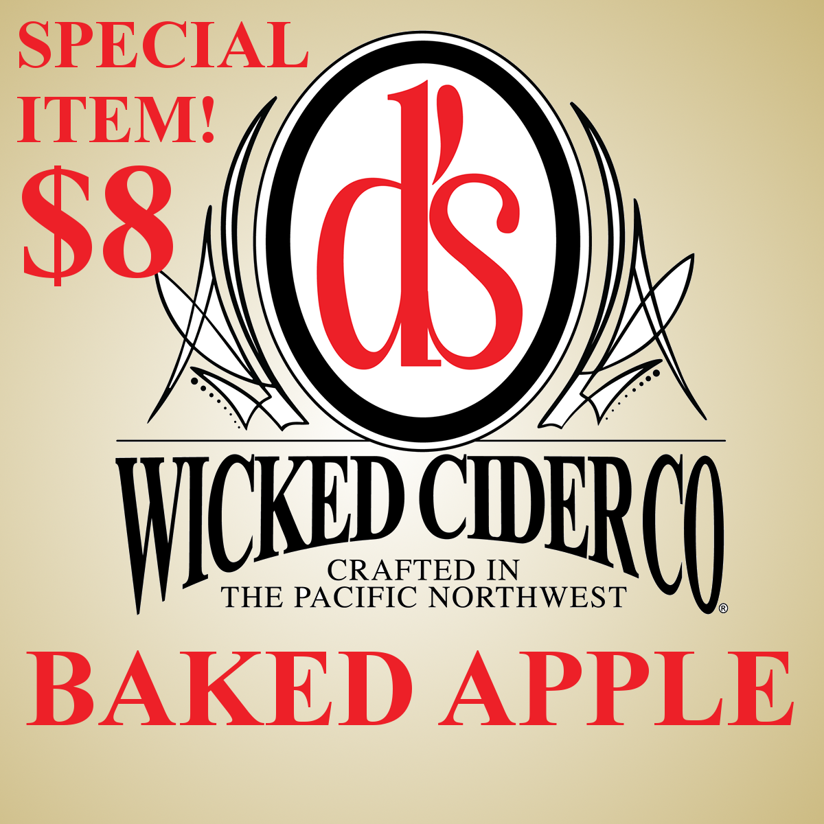 D's Wicked Cider Baked Apple.png