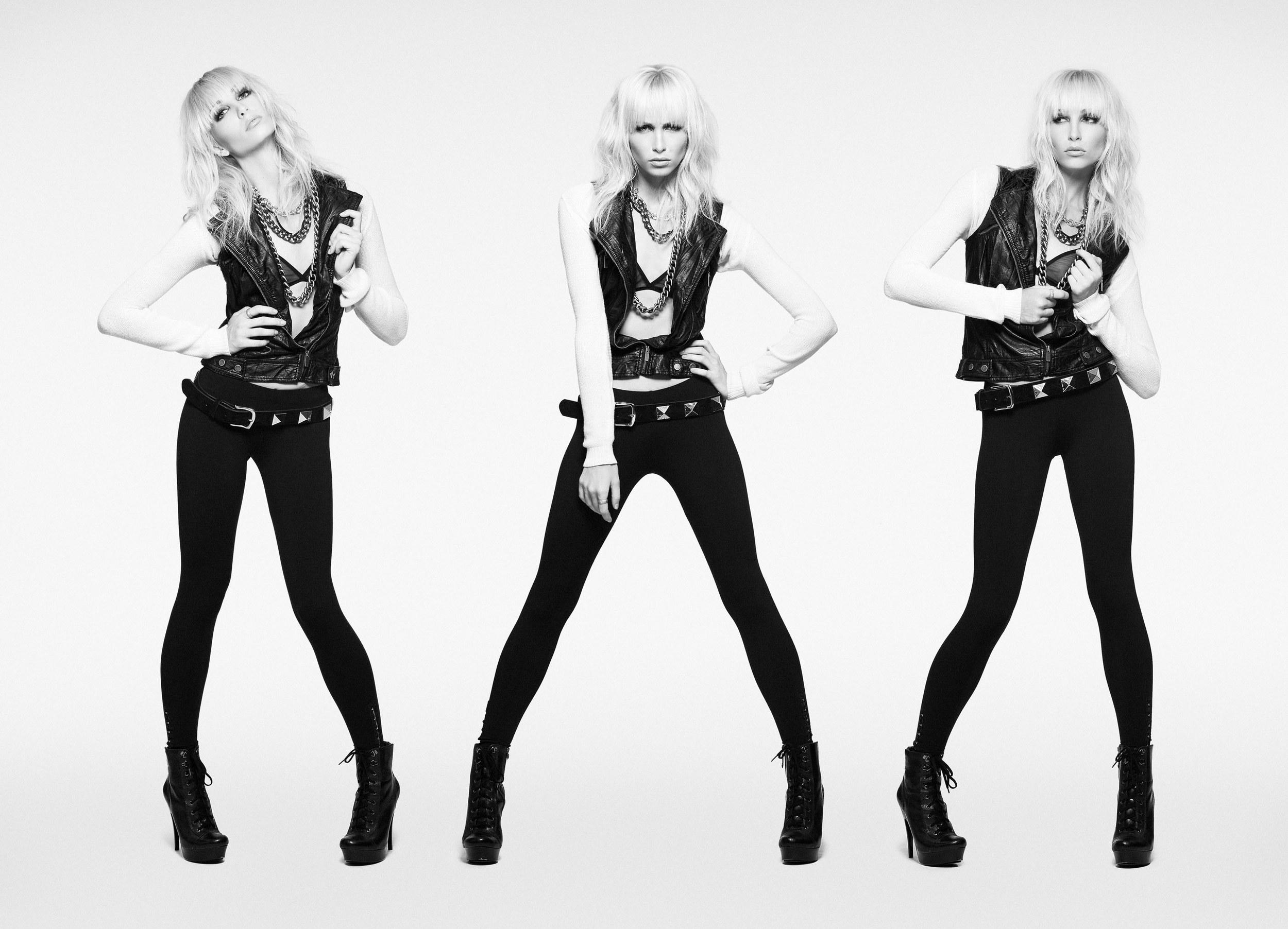 Melanie Pace: Fashion