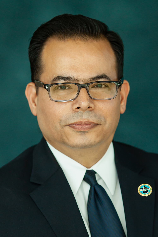 Jose Cortes Jr.