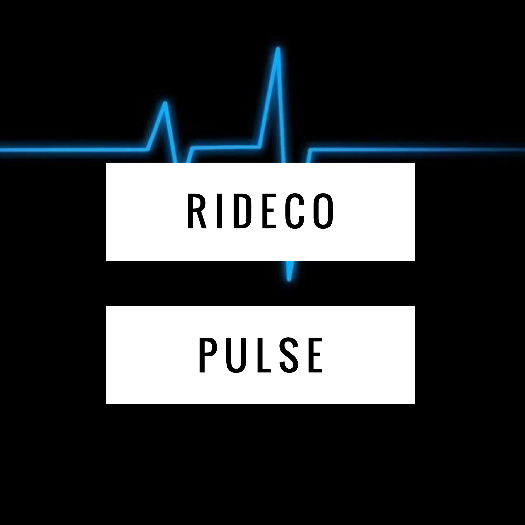 Click on the image above to learn about RideCo PULSE, which is our system of rewarding drivers when demand is high!