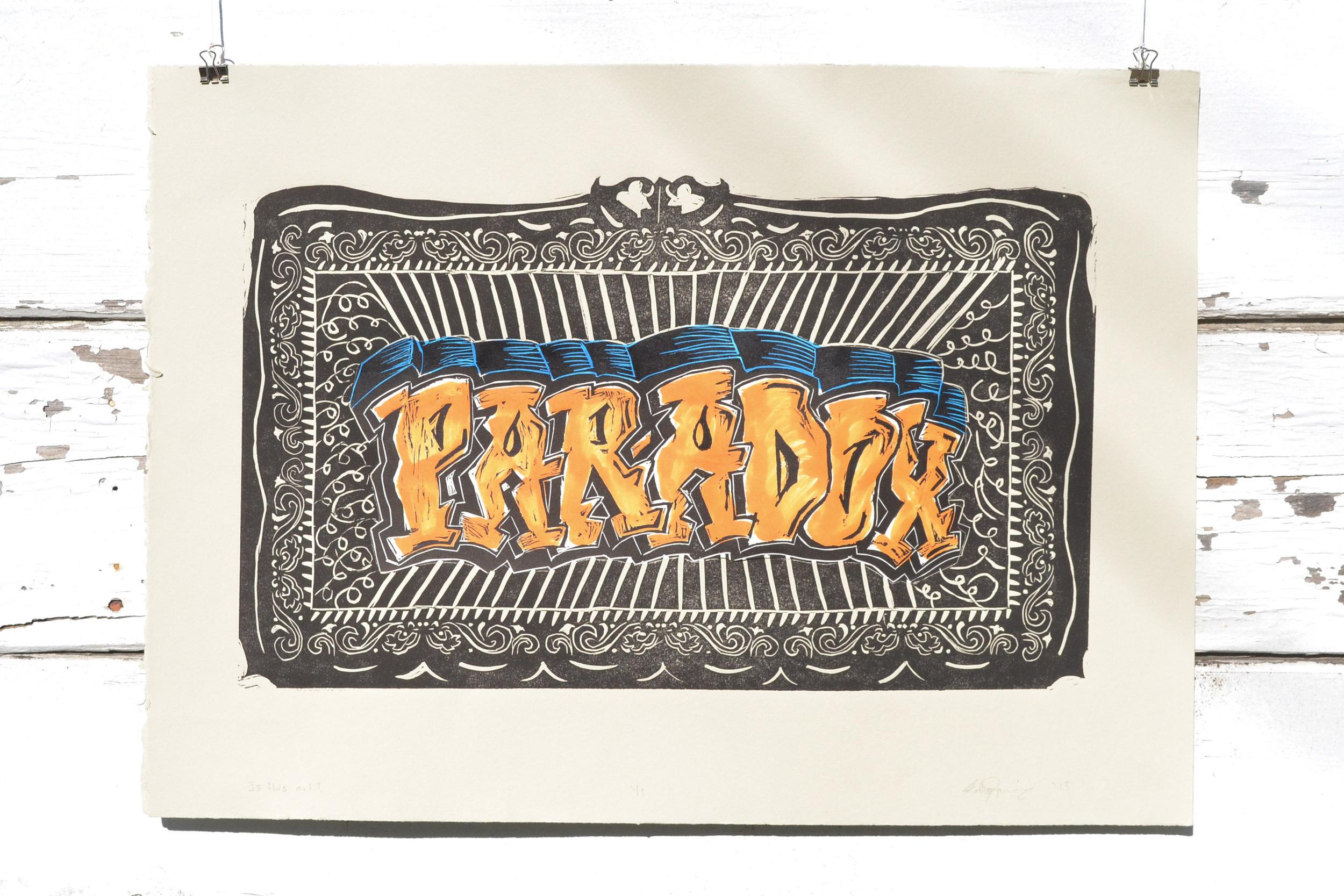 Miss-Kathy-Ramirez-Paradox-relief-print-color.jpg