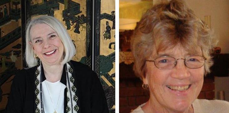 Carol S. Hyman and Reeve Lindbergh