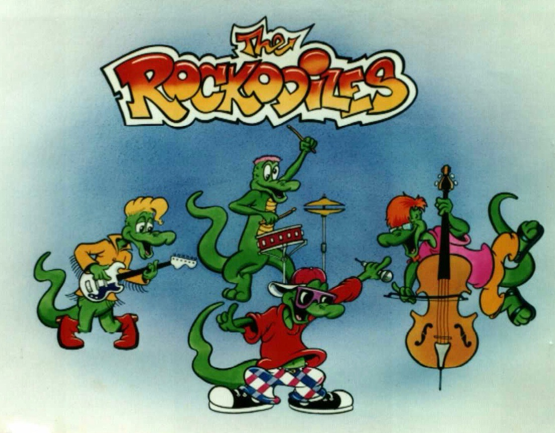 The Rockodiles