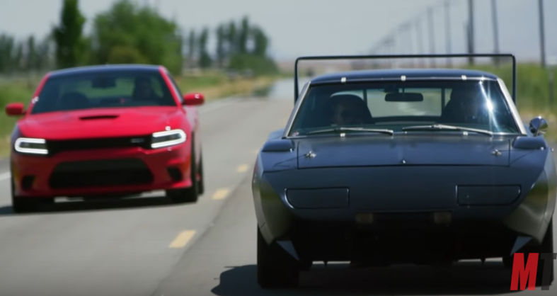 Cruise-To-The-Cruise - Ep. 2 - Roadkill Nights and the Woodward Dream Cruise, two events that should be on the automotive bucket list of any true gear head.