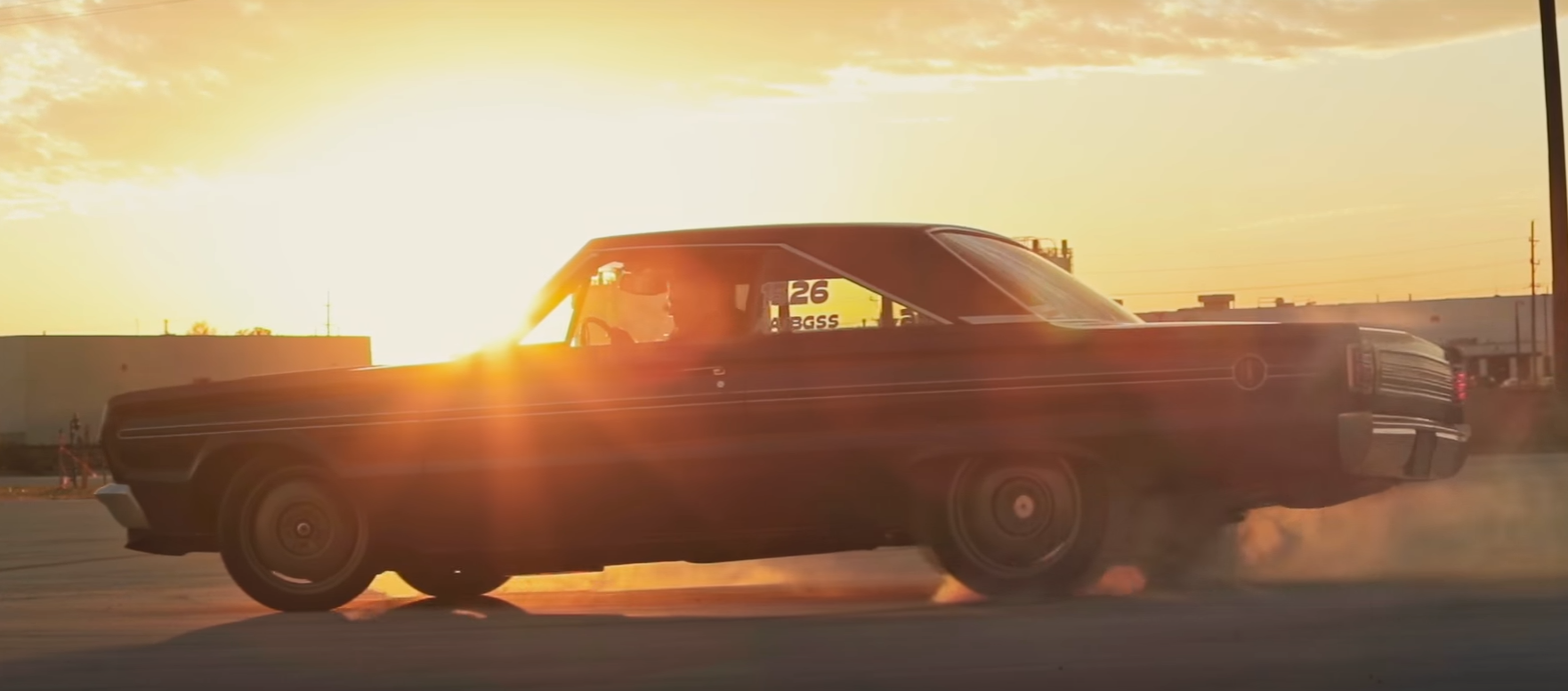 The Ultimate Belvedere - Ep. 3 - Meet Northern Bel, the 1966 Plymouth Belvedere conceived by David Meyer and brought to life by Troy Trepanier.