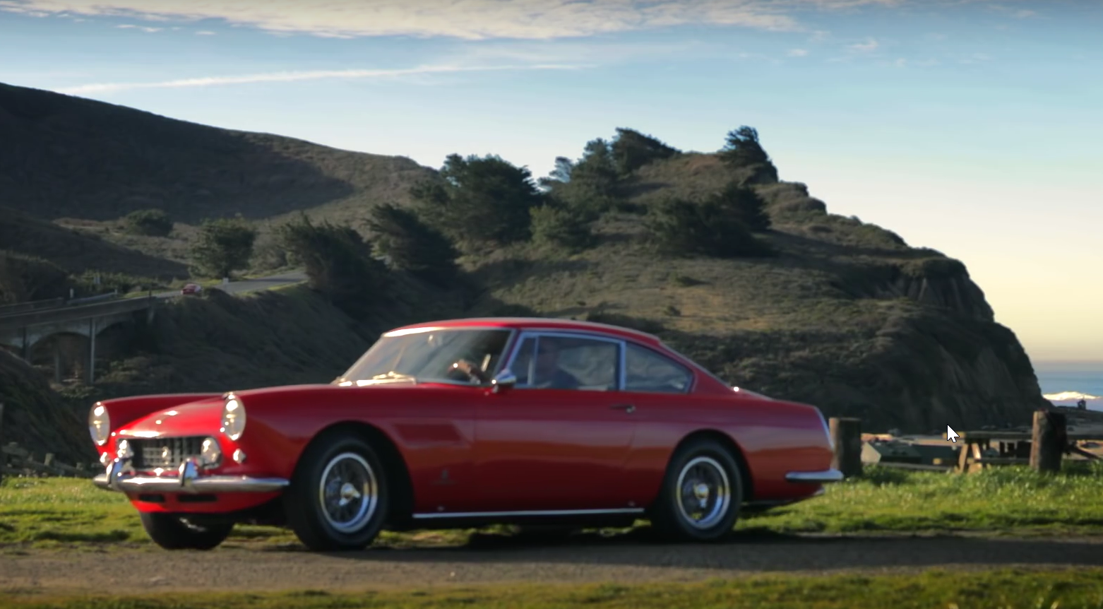 Chevy-Swapped Ferrari - Ep. 5 - An Italian-designed work of art with the soul of an American ironworker. When seen on its own, it's a celebration. Yet when it's seen on the back of its stablemate, it becomes an experience.