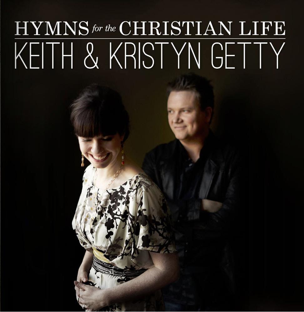 Kyrie Eleison — Getty Music