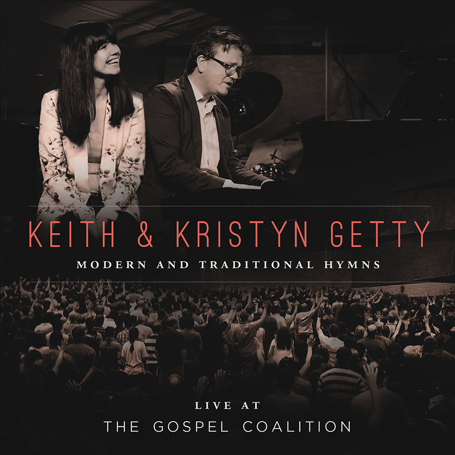 In Christ Alone — Getty Music